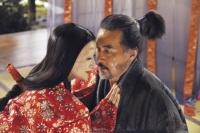三谷幸喜監督&剛力彩芽 映画『清須会議』インタビュー(C)2013 フジテレビ 東宝<br>⇒
