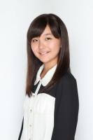 『AKB48グループ ドラフト会議』候補者の藤巻まりあ
