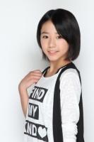 『AKB48グループ ドラフト会議』候補者の上嶋歩花