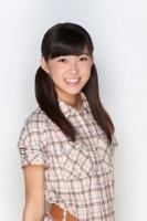 『AKB48グループ ドラフト会議』候補者の村上遥