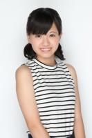 『AKB48グループ ドラフト会議』候補者の高寺沙菜