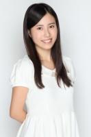 『AKB48グループ ドラフト会議』候補者の小石公美子
