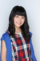 『AKB48グループ ドラフト会議』候補者の横島亜衿