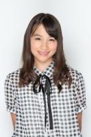 『AKB48グループ ドラフト会議』候補者の下口ひなな