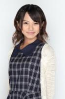 『AKB48グループ ドラフト会議』候補者の磯佳奈江