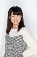 『AKB48グループ ドラフト会議』候補者の惣田紗莉渚