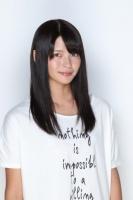 『AKB48グループ ドラフト会議』候補者の加賀まどか