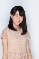 『AKB48グループ ドラフト会議』候補者の川本紗矢