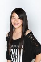 『AKB48グループ ドラフト会議』候補者の西山怜那