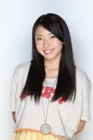 『AKB48グループ ドラフト会議』候補者の鈴木寧々