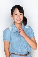 『AKB48グループ ドラフト会議』候補者の福士奈央