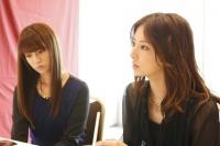 北川景子&深田恭子 映画『ルームメイト』インタビュー(写真:逢坂 聡)<br>⇒