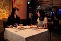 北川景子&深田恭子 映画『ルームメイト』インタビュー(C)2013「ルームメイト」製作委員会<br>⇒