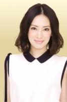"""『第7回 女性が選ぶ""""なりたい顔""""ランキング』<br>1位の北川景子"""