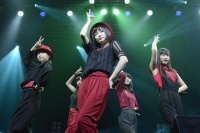 『oricon Sound Blowin'2013〜autumn〜』に出演した<br>Juice=Juice