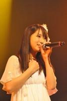『oricon Sound Blowin'2013〜autumn〜』に出演した<br>上野優華