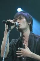 『oricon Sound Blowin'2013〜autumn〜』に出演した<br>加藤和樹