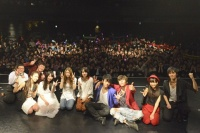 今年も開催!『oricon Sound Blowin'2013〜autumn〜』の模様
