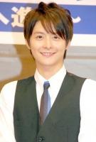 """『第5回 男性が選ぶ""""なりたい顔""""ランキング』<br>10位の小池徹平 (C)ORICON NewS inc."""