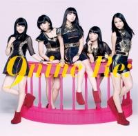9nineのシングル「Re:」【初回限定生産盤B】