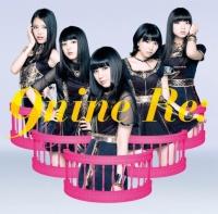 9nineのシングル「Re:」【初回限定生産盤C】