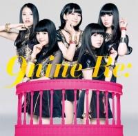 9nineのシングル「Re:」【初回限定生産盤A】