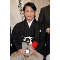 『2013年 ブレイク俳優ランキング』<br>3位の片岡愛之助<br>(C)ORICON NewS inc.