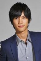 『2013年 ブレイク俳優ランキング』<br>2位の福士蒼汰<br>(撮影:逢坂聡)