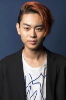『2013年 ブレイク俳優ランキング』<br>10位の菅田将暉<br>(撮影:鈴木一なり)