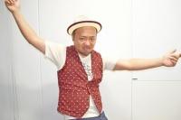 『2013年 ブレイク俳優ランキング』<br>9位のマキタスポーツ