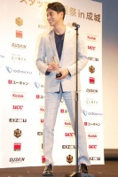 『2013年 ブレイク俳優ランキング』<br>4位の東出昌大<br>(C)ORICON NewS inc.