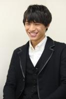 『2013年 ブレイク俳優ランキング』<br>2位の福士蒼汰<br>(撮影:片山よしお)