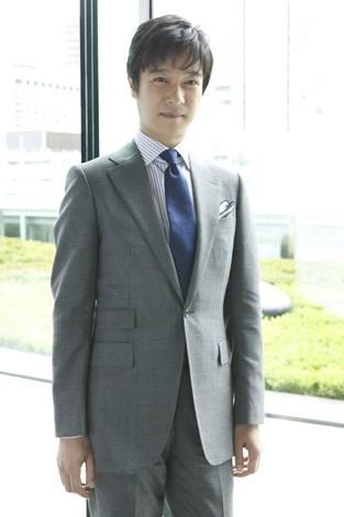 『2013年 ブレイク俳優ランキング』<br>1位の堺雅人