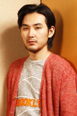 『2013年 ブレイク俳優ランキング』<br>5位の松田龍平<br>(撮影:逢坂聡)