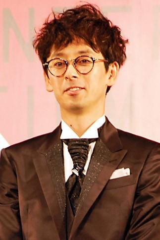 『2013年 ブレイク俳優ランキング』<br>7位の滝藤賢一<br>(C)ORICON NewS inc.