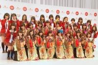 『第64回NHK紅白歌合戦』に初出場するNMB48