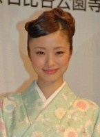 『2013年ブレイク女優ランキング』8位の上戸彩(C)ORICON NewS inc.