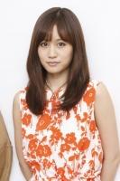 『2013年ブレイク女優ランキング』9位の前田敦子 (撮影:逢坂聡)