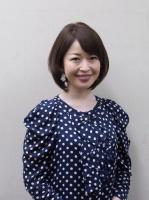 テレビ東京・松丸友紀アナウンサー<br><b>