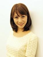 テレビ東京・植田萌子アナウンサー<br><b>