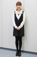 TBS・枡田絵理奈アナウンサー<br><b>