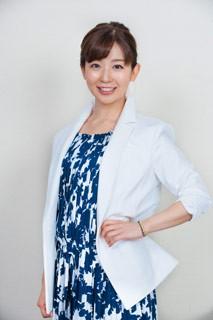テレビ朝日・松尾由美子アナウンサー<br><b>
