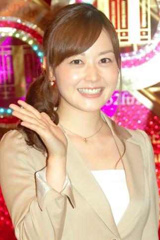 『第10回 好きな女性アナウンサーランキング』<br>1位の日本テレビ・水卜麻美アナ