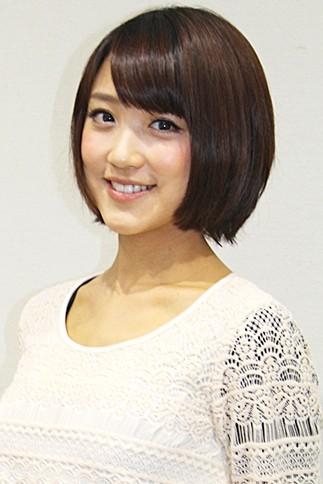 『第10回 好きな女性アナウンサーランキング』<br>7位のテレビ朝日・竹内由恵アナ