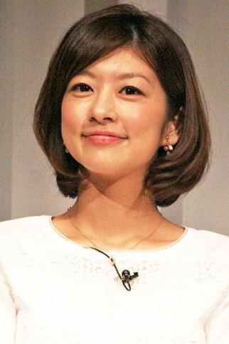 『第10回 好きな女性アナウンサーランキング』<br>4位のフジテレビ・生野陽子アナ