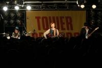 タワーレコードでライブを行ったMUSH&Co.<br>⇒