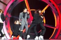 『2013MAMA』BIGBANGのスンリ(C) CJ E&M