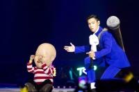 『2013MAMA』BIGBANGのT.O.P(C) CJ E&M