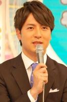 『第9回 好きな男性アナウンサーランキング』<br>1位の日本テレビ・桝太一アナ(C)ORICON NewS inc