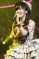 『第3回AKB48紅白対抗歌合戦』<br>【紅組 11曲目】「サシハラブ」を歌う指原莉乃 (C)AKS